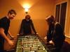 Jaki am Tischfußball - 3
